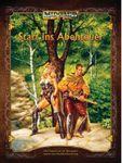 RPG Item: Start ins Abenteuer