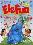 Board Game: Elefun
