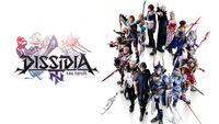 Video Game: Dissidia Final Fantasy (2015)