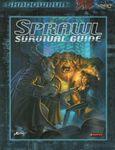 RPG Item: Sprawl Survival Guide