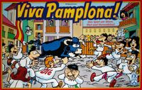 Board Game: Viva Pamplona!