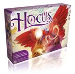 Board Game: Hocus