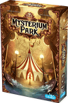 Board Game: Mysterium Park