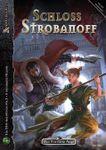 RPG Item: A207: Schloss Strobanoff