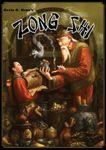 Board Game: Zong Shi