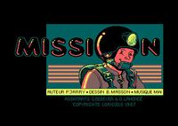 Video Game: Mission