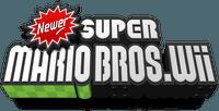 Video Game: Newer Super Mario Bros. Wii