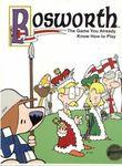 Board Game: Bosworth