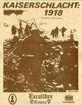 Board Game: Kaiserschlacht: 1918