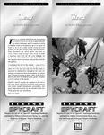 RPG Item: SPA5-03: Nest