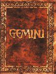 RPG Item: Gemini