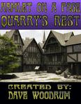 RPG Item: Hamlet on a Page: Quarry's Rest