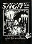 Issue: Saga (Issue 17 - Dec 1992)