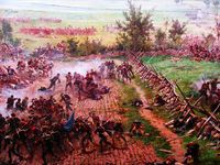 Board Game: Last Chance for Victory: The Battle of Gettysburg