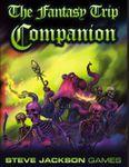 RPG Item: The Fantasy Trip Companion