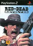 Video Game: Red Dead Revolver