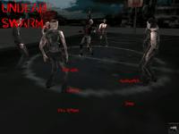 Video Game: Undead Swarm