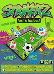 Board Game: StrikerZ Dice Game