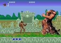 Video Game: Altered Beast (1988)