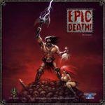 Board Game: Epic Death!