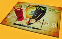 Board Game: To Court the King