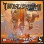 Board Game: Thunderstone Advance: Numenera