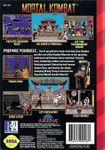 Video Game: Mortal Kombat (1992)