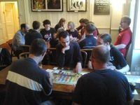 Guild: Bath Gaming Group