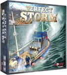 Board Game: Perfect Storm: Alaska