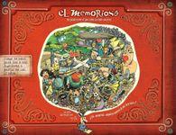 Board Game: El Memorioso