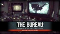 Video Game: The Bureau: XCOM Declassified