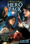 Board Game: A Touch of Evil: Hero Pack 1
