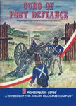 Video Game: Guns of Fort Defiance
