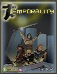 RPG Item: Temporality