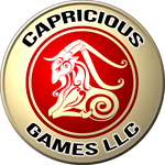 RPG Publisher: Capricious Games