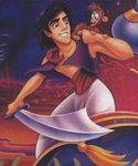 Character: Aladdin