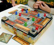 Board Game: Château Roquefort