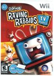 Video Game: Rayman Raving Rabbids TV Party