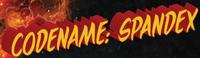 RPG: Codename: Spandex