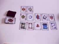 Board Game: Adaman