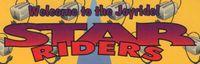 RPG: Star Riders