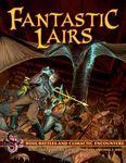 RPG Item: Fantastic Lairs