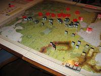 Wehrmacht Advance - Nov. '41