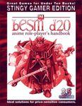 RPG Item: BESM d20 Stingy Gamer Edition