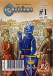 Board Game: Orléans: Neue Ortskarten N°1