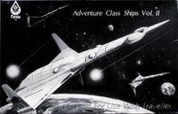 RPG Item: Adventure Class Ships Volume 2