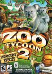Video Game: Zoo Tycoon 2: Endangered Species