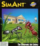 Video Game: SimAnt