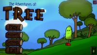 Video Game: The Adventures of Tree