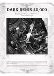 RPG Item: Dark Reign 40,000